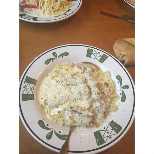 Olive Garden Italian Restaurant In Orland Park Il 15215 South La Grange Road
