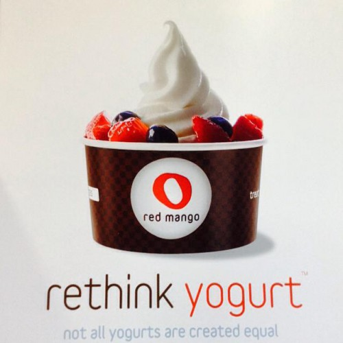 Red Mango - The 704 in Austin, TX