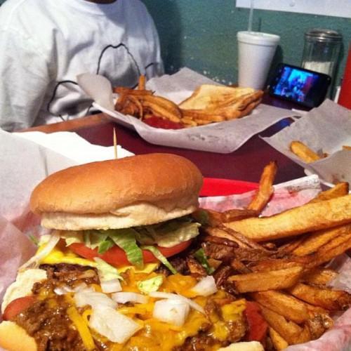 The Lord S Kitchen In San Antonio Tx 118 Seguin Street Foodio54 Com