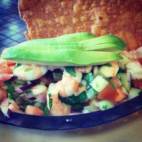 Los Espinos Mexican Seafood Restaurant In Riverside Ca