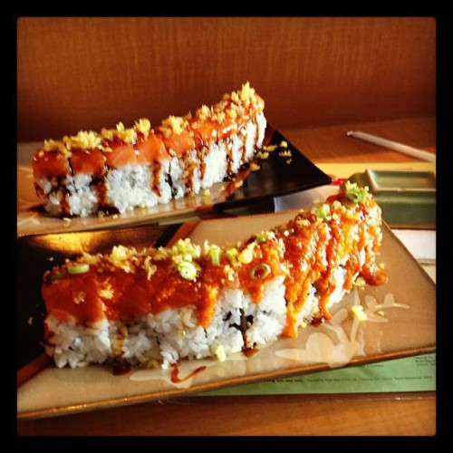 Makoto Sushi And Grill In El Paso Tx 12210 Montwood Drive