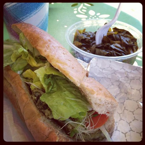 Zizi S Vegan Restaurant Charlotte Nc