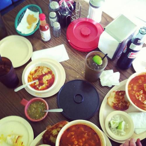 El Ciro 39 S Restaurant In El Paso Tx 4800 Montana Avenue