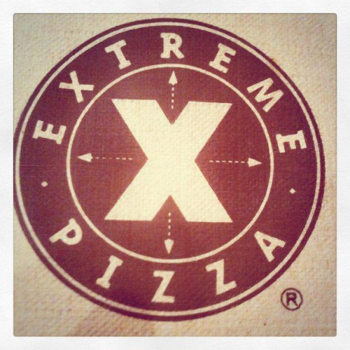 Extreme Pizza in San Francisco, CA