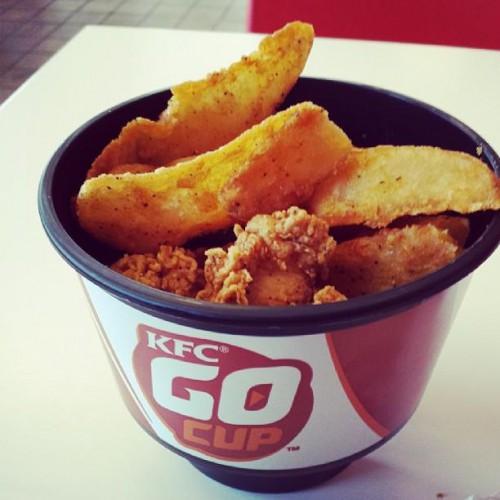 Kentucky Fried Chicken in Jacksonville, FL