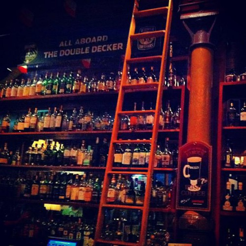 Kells Irish Restaurant & Pub in Portland, OR