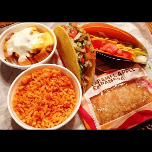 Mexican Food Holland Mi