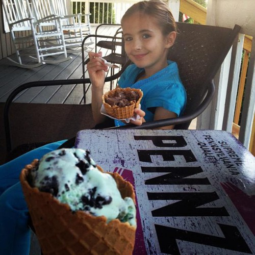 Hot Rod Ice Cream Shoppe in Nashville, TN