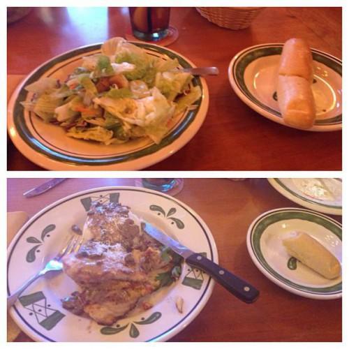 High Quality Olive Garden In Allen, TX