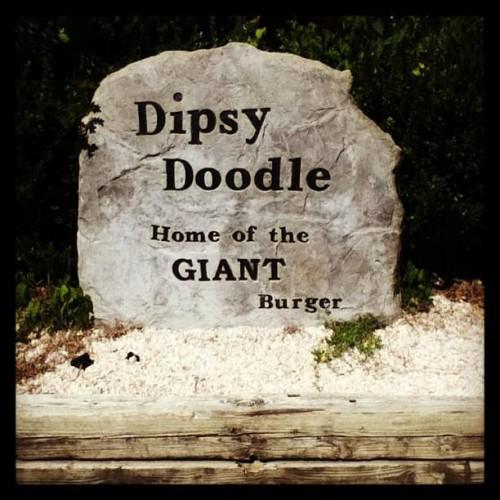 The Dipsy Doodle Inn
