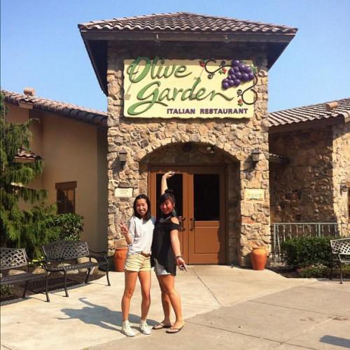 Olive Garden Italian Restaurant In Cherry Hill Nj 2314 Route 38