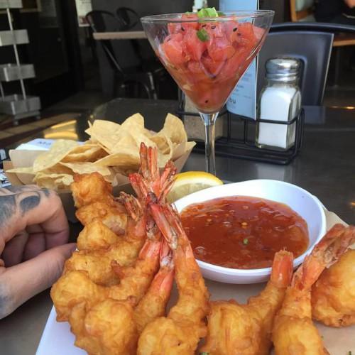 Malibu Fish Grill in Los Angeles, CA