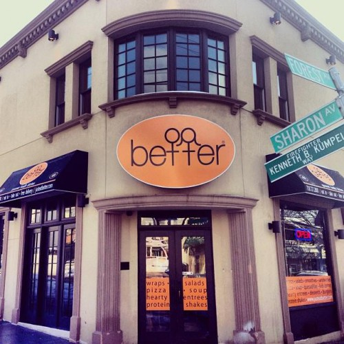 Better Gourmet Health Kitchen in Staten Island, NY | 400 Forest Ave ...