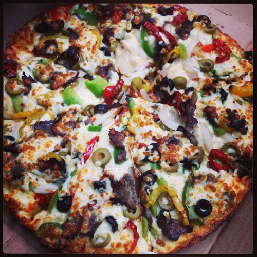 Domino's Pizza in Windsor, ON