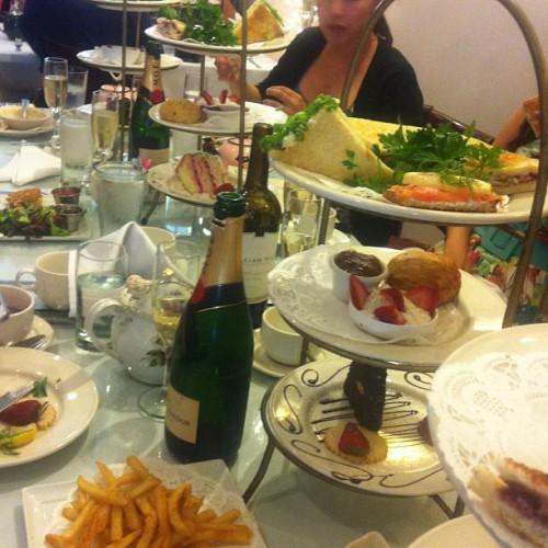 Chado Tea Room in Pasadena, CA | 79 North Raymond Avenue ...