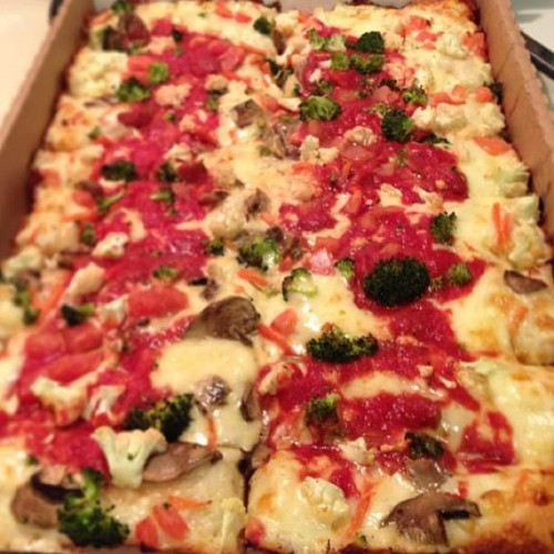 Buddy's Pizza in Farmington Hills, MI