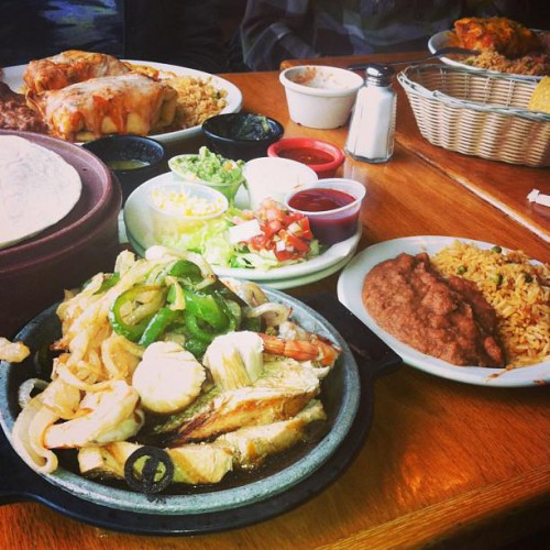 Casa Comida Mexican Restaurant In Long Branch Nj
