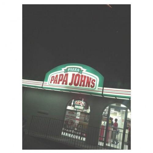 Papa John's Pizza in Washington, DC