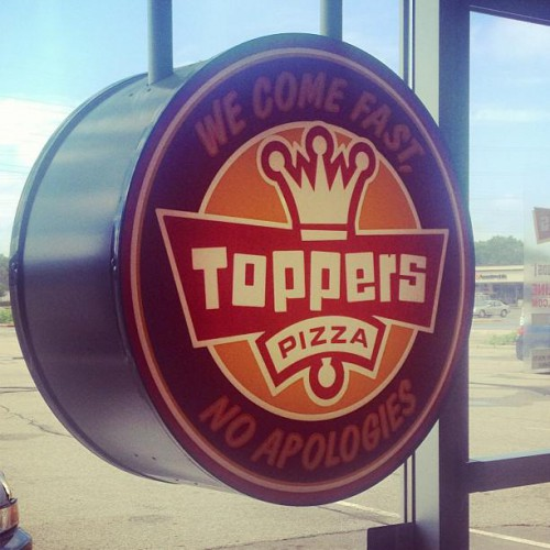 Toppers pizza in bloomington mn 7821 portland avenue south toppers pizza in bloomington mn junglespirit Choice Image