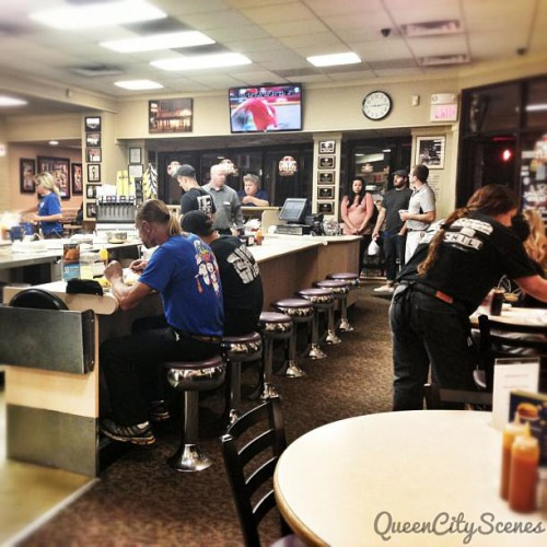 Skyline Chili Restaurants Clifton In Cincinnati Oh 290