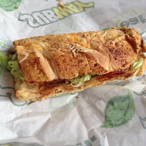 Subway Sandwiches in West Springfield, MA