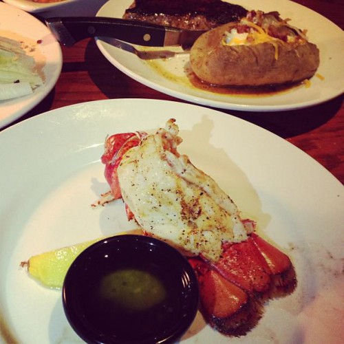 LongHorn Steakhouse in Winter Garden, FL | 3118 Daniels Rd ...