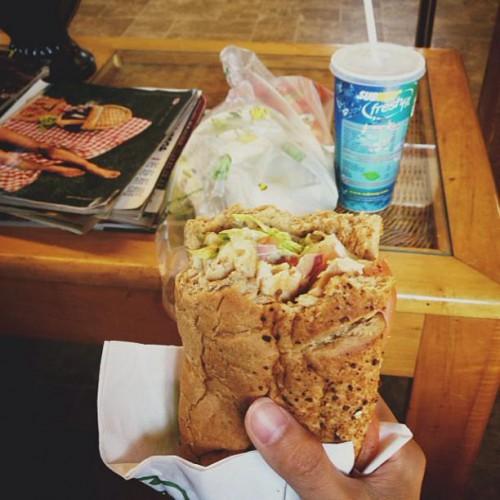 Subway Sandwiches in Sheridan, AR
