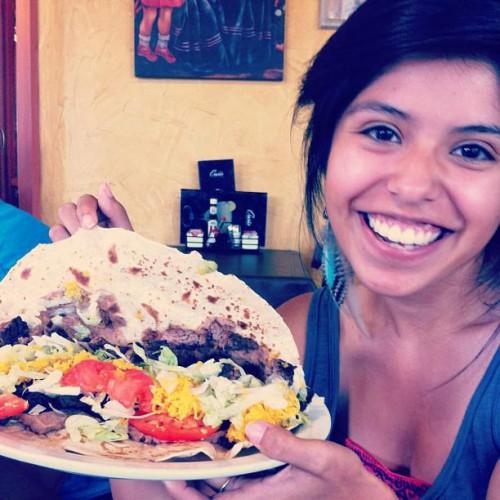 Arandas Traditional Mexican Food Saunders Laredo Tx