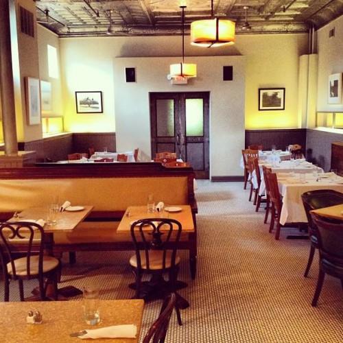 Swoon Restaurant Hudson New York