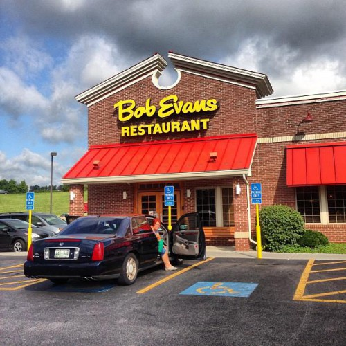 Bob Evans in Johnson City, TN