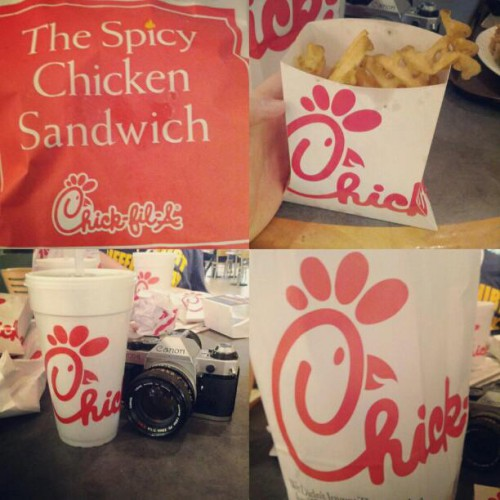 Chick-fil-A in Arlington, VA