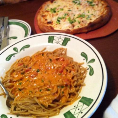 Olive Garden Italian Restaurant In Attleboro Ma 1240