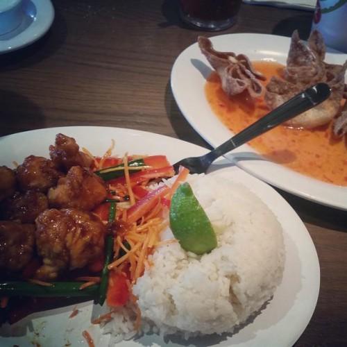Pei Wei Asian Diner in Jacksonville, FL