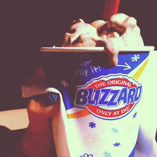 Dairy Queen in Eagle Pass, TX