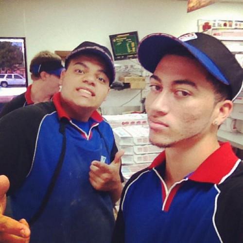 Domino's Pizza in Port Saint Lucie, FL