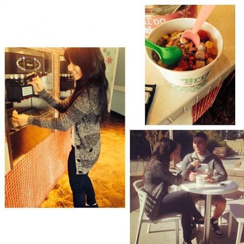 Brrrberry Frozen Yogurt In Jacksonville Nc 409 Western Blvd 900