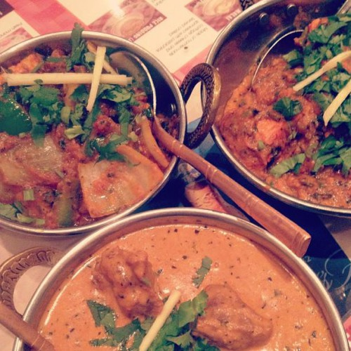 Little India Cafe in Ottawa, ON