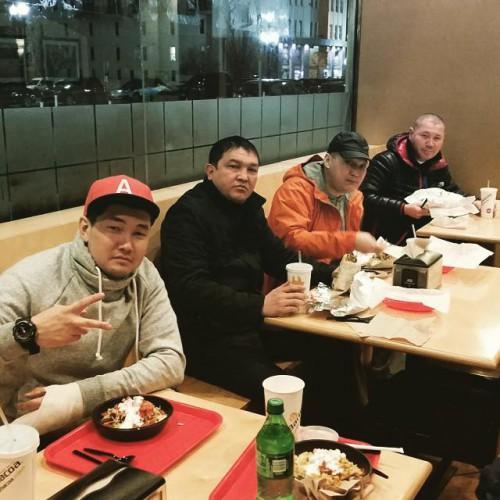 Barbacoa Mexican Grill in Salt Lake City, UT
