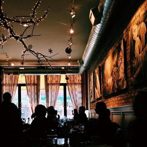 Nana Cafe Chicago