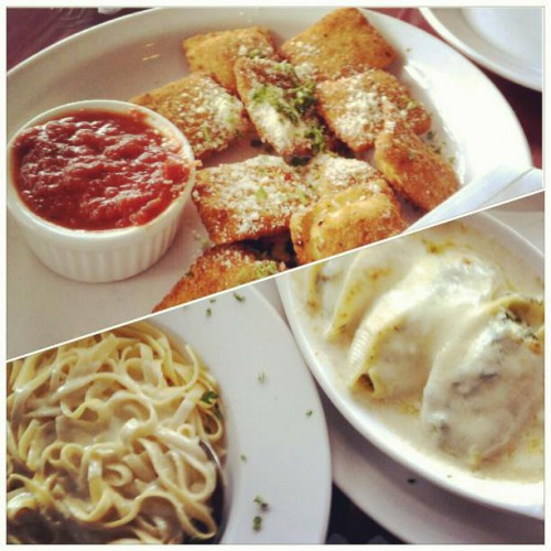 Best Italian Restaurant Chula Vista