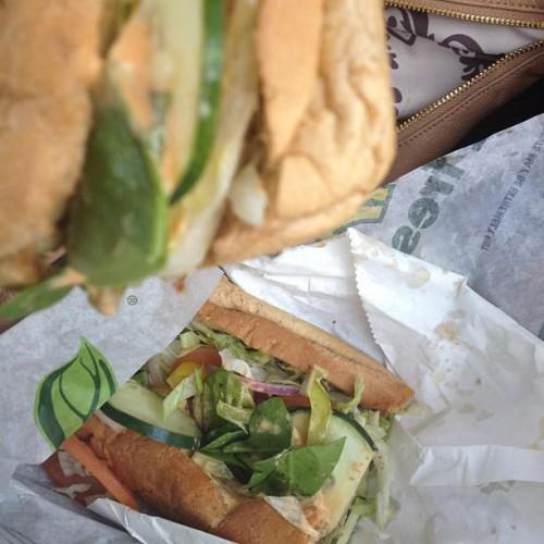Subway Sandwiches in Alexandria, VA