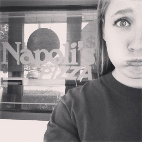 Napoli's Pizza in Mineral Wells, WV