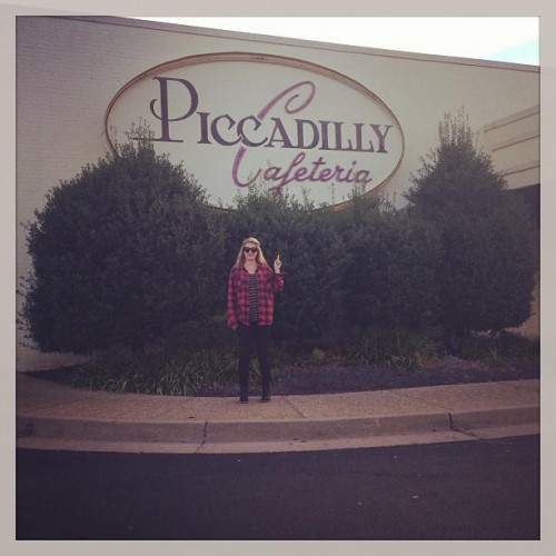 Piccadilly Cafeteria in Richmond, VA