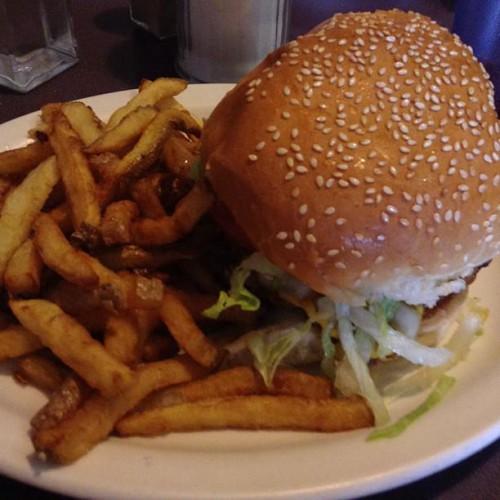 Johnny's Marion Restaurant in Winnipeg, MB