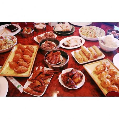 Chinese Food Jog And Okeechobee