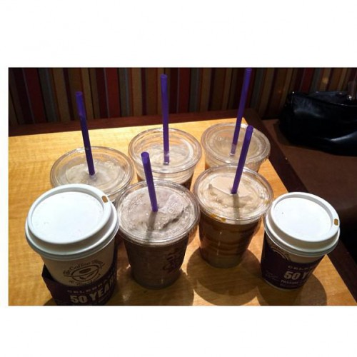 Coffee Bean Manhattan Beach Blvd Hours
