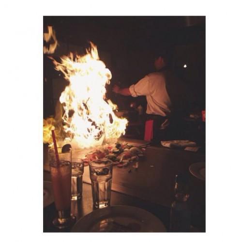 Kobe Japanese Restaurant Brandon Fl