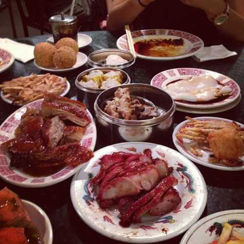 Dim Sum Restaurant Charlotte Nc