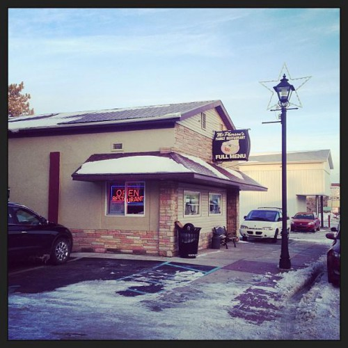 Mcpherson's Family Restaurant Inc in Millington, MI