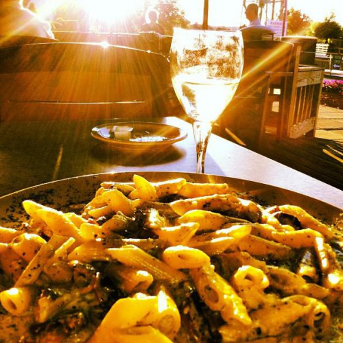 Lock 24 Restaurant In Baldwinsville Ny